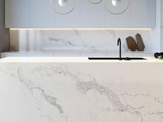 minimalist  by Muebles CM IYEM, Minimalist