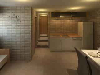 Vista interior :  de estilo  por ACD arquitectos