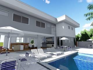 Oleh Ronaldo Linhares Arquitetura e Arte Modern