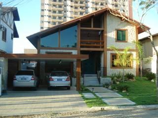 Oleh Ronaldo Linhares Arquitetura e Arte Country