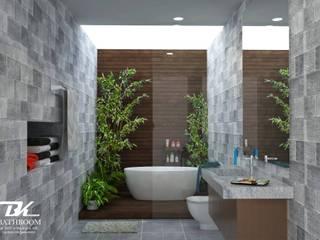 BK Archstudio BathroomBathtubs & showers