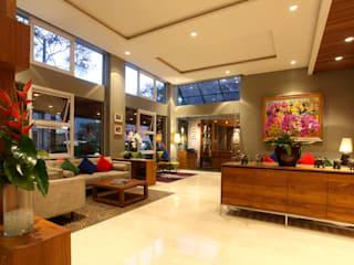 Hotel Ivory Hotel Modern Oleh CV Berkat Estetika Modern