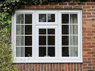 Casement Windows :   by SEH BAC