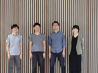 ポートレート写真: ピークスタジオ一級建築士事務所が手掛けたです。
