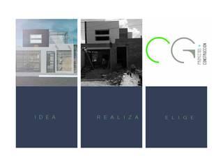 Proyecto 329 de Yoi Mirai Diseño y Construcción Minimalista