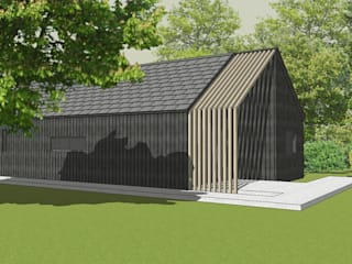 New Design by Abodde Housing Modern