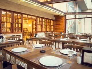 Tepeli İç Mimarlık – Tarihi Çatalca Köfte:  tarz Mutfak