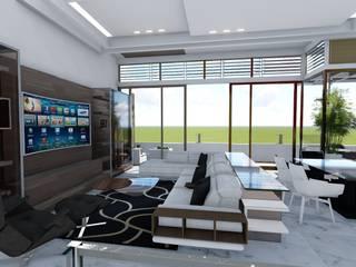 Electronics by Arquitectura Creativa