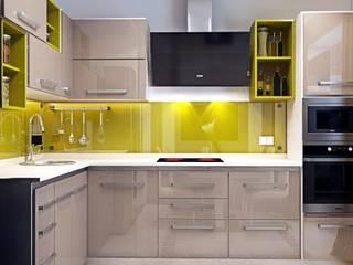 ДизайнМастер Dapur Modern
