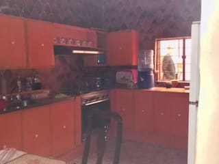 Unit dapur oleh Bienes Raices Gaia