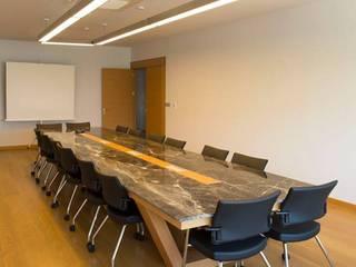 DerganÇARPAR Mimarlık  – FİLMAR FİLTRE İDARİ BİNASI :  tarz Ofis Alanları