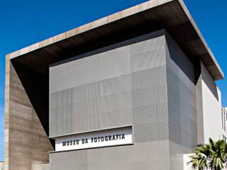 Museu da Fotografia de Fortaleza por Marcus Novais Arquitetura