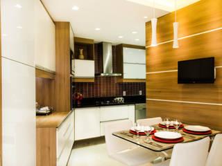 Cocinas de estilo clásico de Studio Prima Arq & Design Clásico