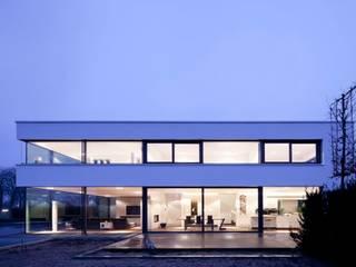 Einfamilienhaus:  Häuser von Innenarchitektur und Kunst