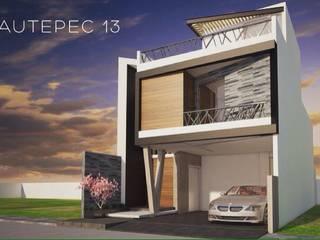 JLSG Arquitecto บ้านและที่อยู่อาศัย
