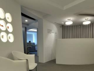 Modern clinics by 原形空間設計 Modern
