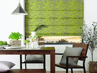 Roman Blinds :   by Aquarius Blinds