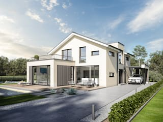 Bien-Zenker Villa White