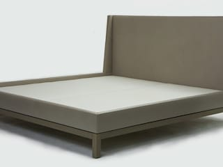 Lugano Bed :   by Aguirre Design