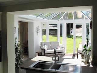 Victorian Conservatories Oakley Green Conservatories