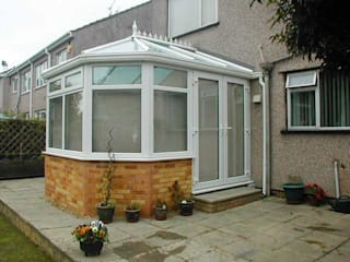 Victorian Conservatories de Oakley Green Conservatories