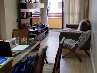 """Reforma Apartamento Sacomã:  {:asian=>""""asiático"""", :classic=>""""clássico"""", :colonial=>""""colonial"""", :country=>""""campestre"""", :eclectic=>""""eclético"""", :industrial=>""""industrial"""", :mediterranean=>""""Mediterrâneo"""", :minimalist=>""""minimalista"""", :modern=>""""moderno"""", :rustic=>""""rústico"""", :scandinavian=>""""escandinavo"""", :tropical=>""""tropical""""} por Thamires Escorse Interiores,"""