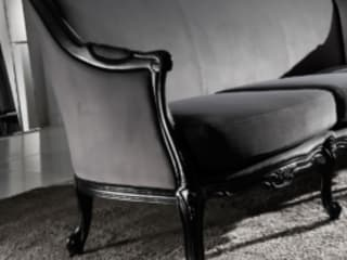 Louis 3 от Kakoyan Design Эклектичный