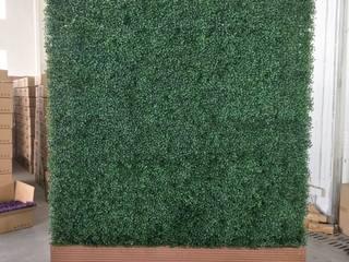 Artificial hedges in Planter Sunwing Industries Ltd JardinAccessoires & décorations