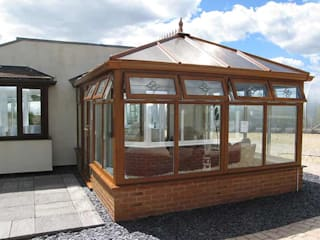 Edwardian Conservatories Oakley Green Conservatories