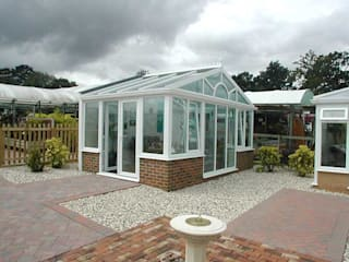 Regency Conservatories Oakley Green Conservatories