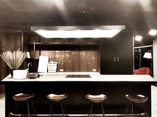 Locaux commerciaux & Magasins de style  par X2 CREATE乘雙設計制造所