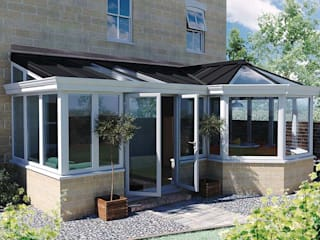 Replacement Tiled Conservatory Roofs Oakley Green Conservatories