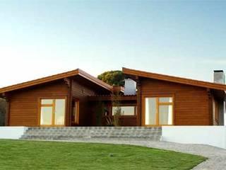 RUSTICASA | House in Dagorda | Cadaval by Rusticasa Modern