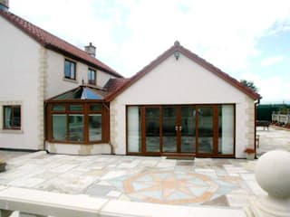 Garage Conversions Oakley Green Conservatories