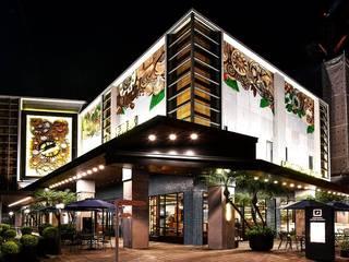 CAFFAINA 大墩店 根據 X2 CREATE乘雙設計制造所 古典風