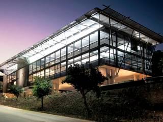 de Elphick Proome Architects Moderno