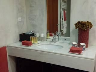 ANA LEITE - INTERIOR DESIGN STUDIO Salle de bainRobinets