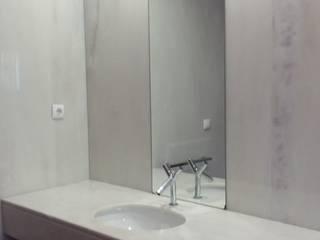 ANA LEITE - INTERIOR DESIGN STUDIO Salle de bain moderne