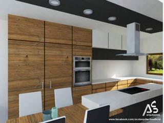 Remodelación Cocina de ACD arquitectos