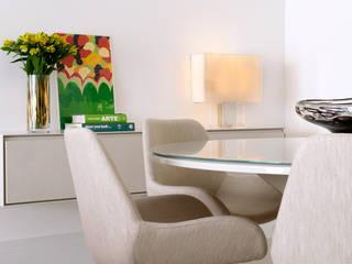de estilo  de Marisa Garcia arquitetura e interiores,
