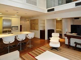 Studios e lofts por ekiped Moderno