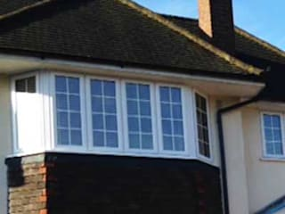Double Glazing de Oakley Green Conservatories