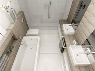 Łazienka od pracownia Concept