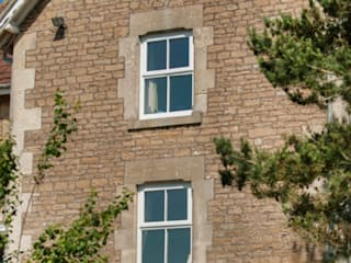 uPVC Windows Oakley Green Conservatories