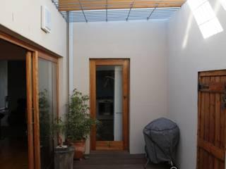 Alex Jordaan Construction 現代房屋設計點子、靈感 & 圖片