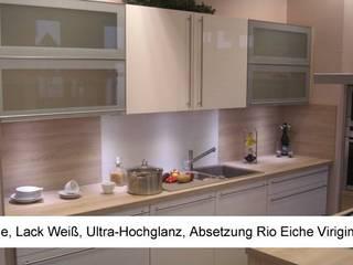 Nobilia,Miele, Neff,Naber, Lechner,Störmer,: modern  von Küchen Trend,Modern