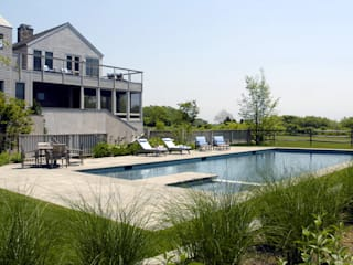 BILLINKOFF ARCHITECTURE PLLC Pool