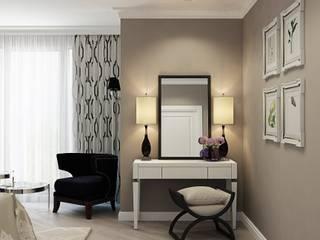 ДизайнМастер Classic style bedroom