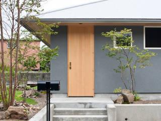 下内田の家 の 横山浩之建築設計事務所 北欧