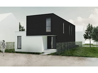:  Houses by R-chitect